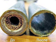 Промывка канализации в Таштаголе